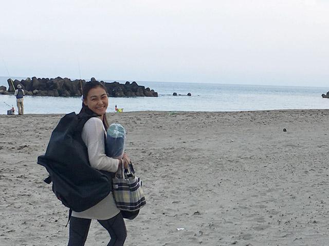 鶴岡市でヨガのレッスンをお探しの方へアイプラーナの上野さんをご紹介します