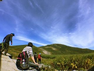 日本で二番目に高い山は?一番を目指す大切さ