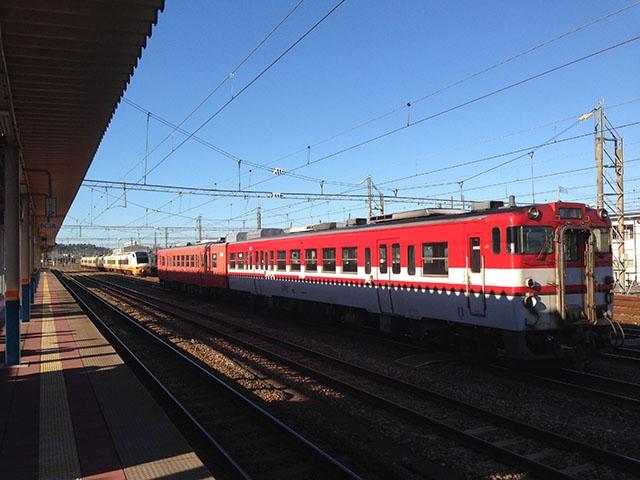 起業する人の役に立つ話 … いすみ鉄道の社長ブログ