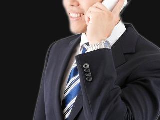 ホームページ作りませんか…の営業電話は無視していい?