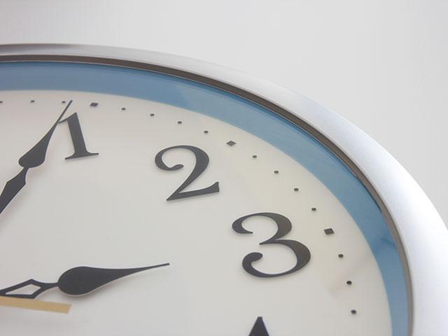 出社時間はキッチリ・退社時間はアバウト…それってどうなの?